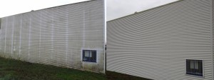 Nettoyage-de-bardages-La-Roche-sur-Yon(85)
