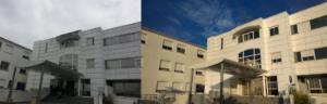 Nettoyage-façade-Niort(85)